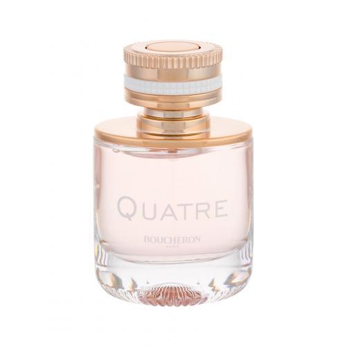 Boucheron Boucheron Quatre 50 ml parfumovaná voda pre ženy