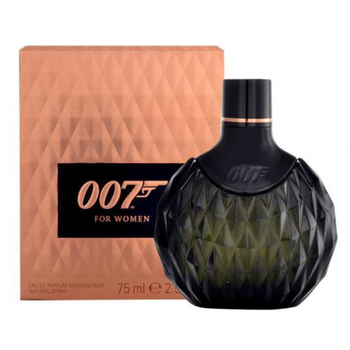James Bond 007 James Bond 007 75 ml parfumovaná voda poškodená krabička pre ženy