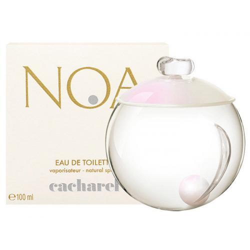 Cacharel Noa 100 ml toaletná voda poškodená krabička pre ženy