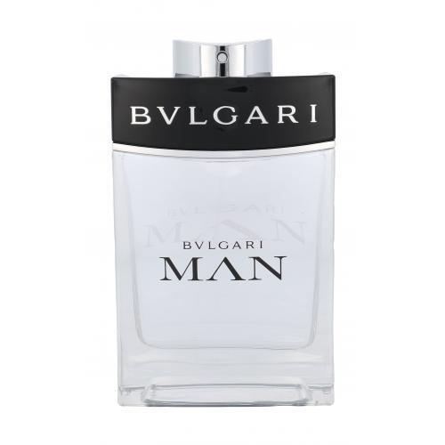 Bvlgari Bvlgari Man 100 ml toaletná voda poškodená krabička pre mužov