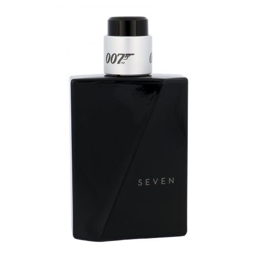 James Bond 007 Seven 50 ml toaletná voda pre mužov