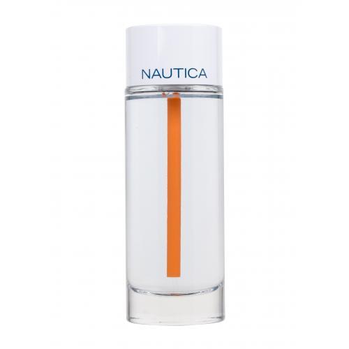 Nautica Life Energy 100 ml toaletná voda pre mužov