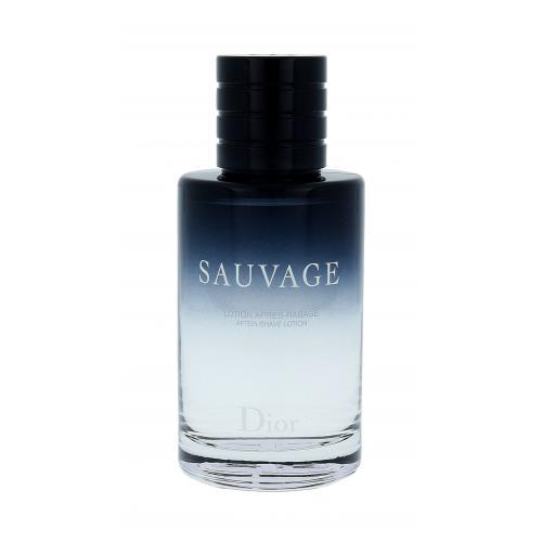 Christian Dior Sauvage 100 ml voda po holení pre mužov