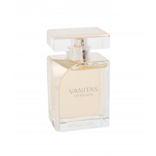 Versace Vanitas 100 ml parfumovaná voda poškodená krabička pre ženy