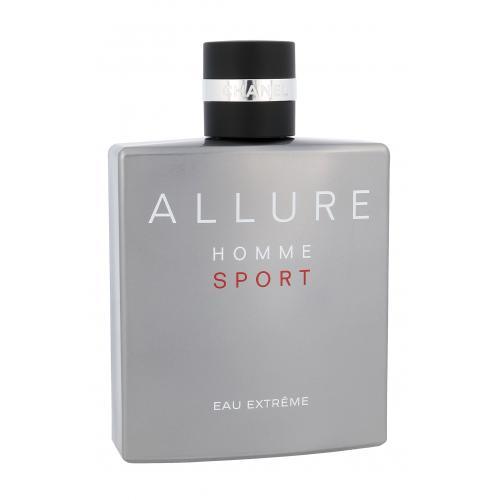 Chanel Allure Homme Sport Eau Extreme 150 ml parfumovaná voda pre mužov
