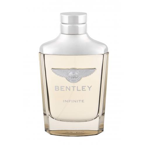 Bentley Infinite 100 ml toaletná voda pre mužov