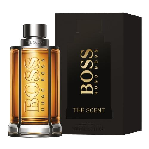 HUGO BOSS Boss The Scent 200 ml toaletná voda pre mužov