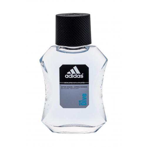 Adidas Ice Dive 50 ml voda po holení pre mužov
