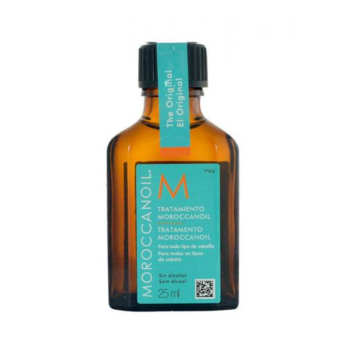 Moroccanoil Treatment 25 ml olej pre všetky typy vlasov pre ženy
