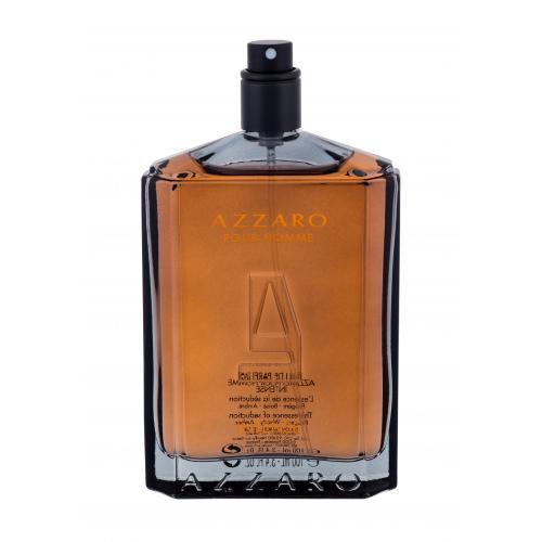Azzaro Azzaro Pour Homme Intense 100 ml parfumovaná voda tester pre mužov