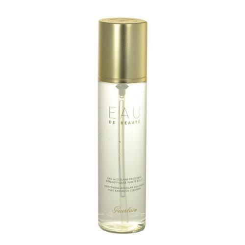 Guerlain Eau De Beauté Pure Radiance Cleanser 200 ml jemná micelárna voda pre dokonalé odlíčenie tester pre ženy