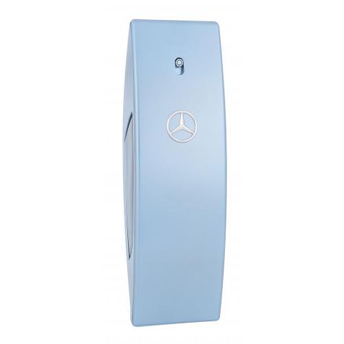 Mercedes-Benz Mercedes-Benz Club Fresh 100 ml toaletná voda pre mužov