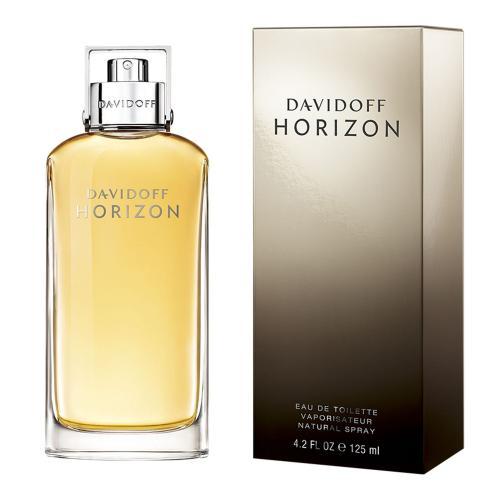 Davidoff Horizon 125 ml toaletná voda pre mužov