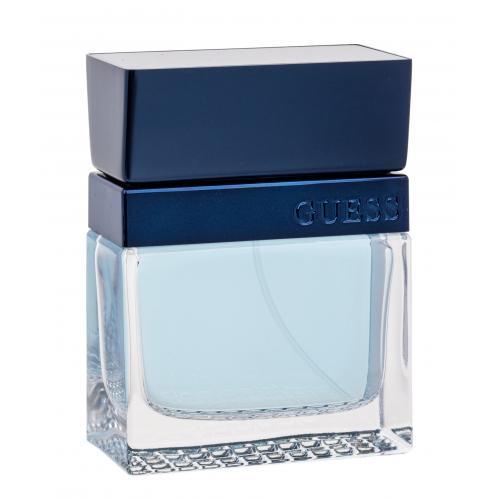GUESS Seductive Homme Blue 50 ml toaletná voda poškodená krabička pre mužov