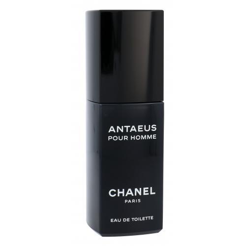 Chanel Antaeus Pour Homme 100 ml toaletná voda poškodená krabička pre mužov