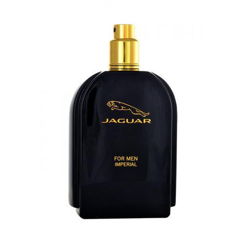 Jaguar For Men Imperial 100 ml toaletná voda tester pre mužov