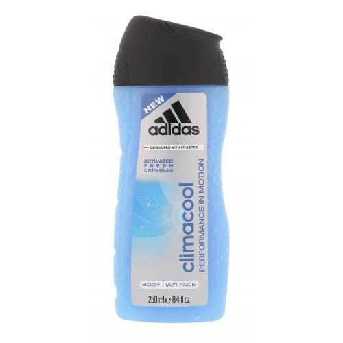 Adidas Climacool 250 ml sprchovací gél pre mužov