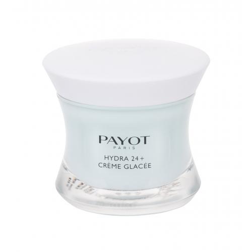 PAYOT Hydra 24+ Crème Glacée 50 ml hydratačný krém pre normálnu až suchú pleť pre ženy
