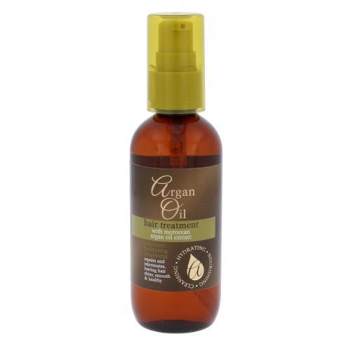 Xpel Argan Oil 100 ml sérum pre suché a poškodené vlasy pre ženy