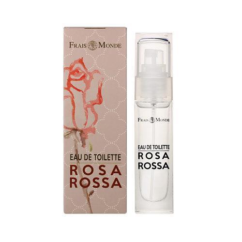 Frais Monde Red Rose 30 ml toaletná voda pre ženy