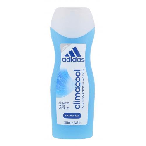 Adidas Climacool 250 ml sprchovací gél pre ženy