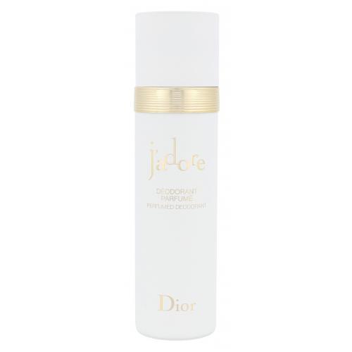 Christian Dior J´adore 100 ml dezodorant poškodená krabička deospray pre ženy