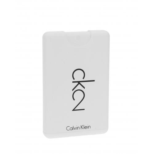 Calvin Klein CK2 20 ml toaletná voda unisex