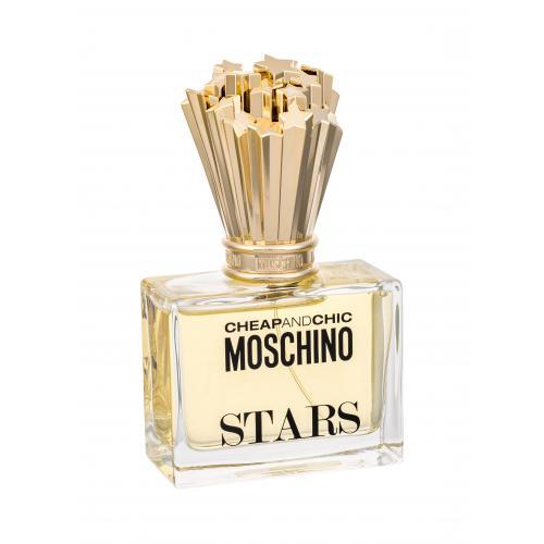 Moschino Cheap And Chic Stars 50 ml parfumovaná voda pre ženy