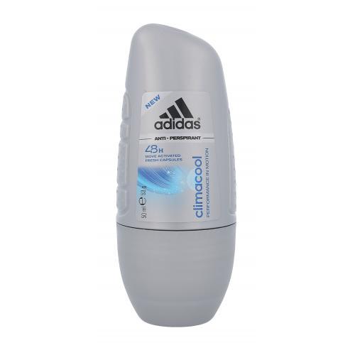 Adidas Climacool 48H 50 ml antiperspirant roll-on pre mužov