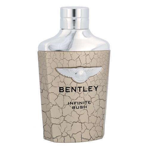 Bentley Infinite Rush 100 ml toaletná voda pre mužov
