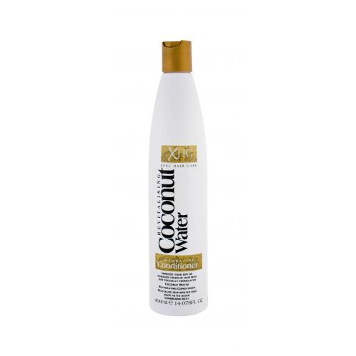 Xpel Coconut Water 400 ml kondicionér pre suché a poškozené vlasy pre ženy