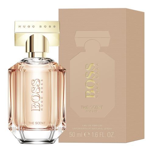 HUGO BOSS Boss The Scent For Her 50 ml parfumovaná voda pre ženy