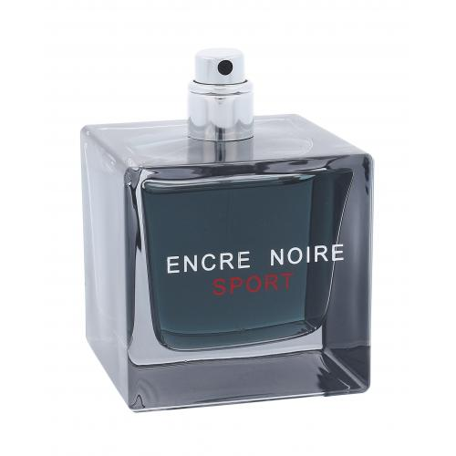 Lalique Encre Noire Sport 100 ml toaletná voda tester pre mužov