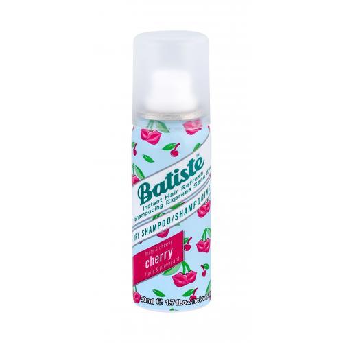 Batiste Cherry 50 ml suchý šampón s ovocnou vôňou pre ženy