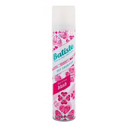 Batiste Blush 200 ml suchý šampón pre ženy