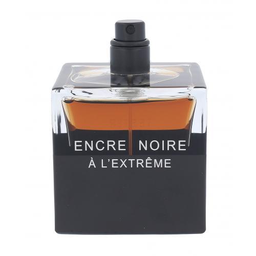 Lalique Encre Noire A L´Extreme 100 ml parfumovaná voda tester pre mužov