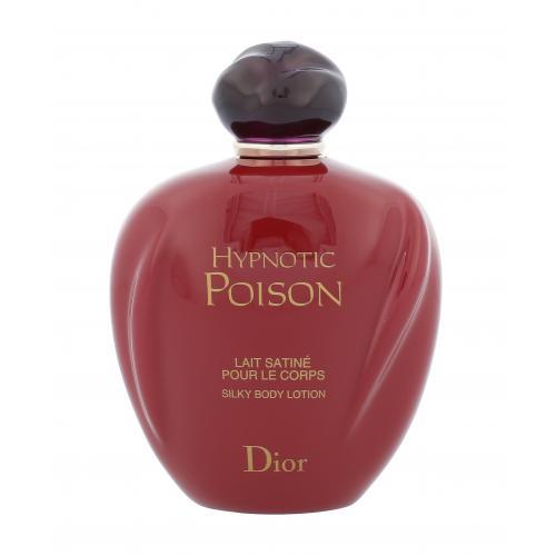 Christian Dior Hypnotic Poison 200 ml telové mlieko tester pre ženy