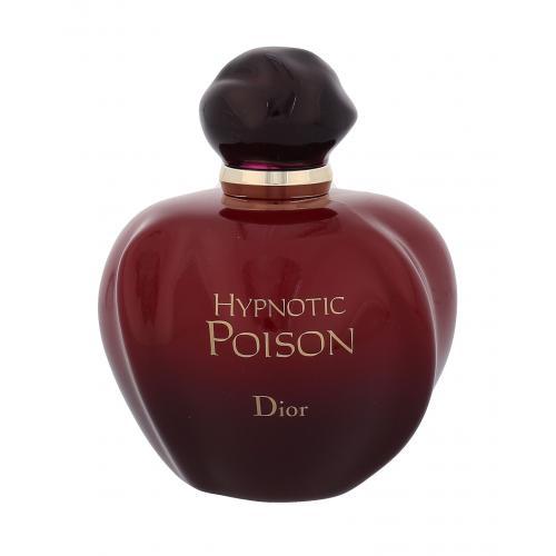 Christian Dior Hypnotic Poison 100 ml toaletná voda poškodená krabička pre ženy