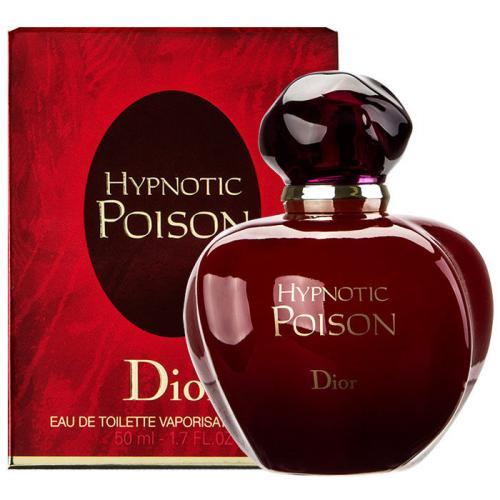 Christian Dior Hypnotic Poison 50 ml toaletná voda poškodená krabička pre ženy