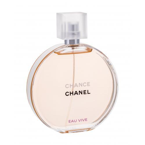 Chanel Chance Eau Vive 150 ml toaletná voda pre ženy