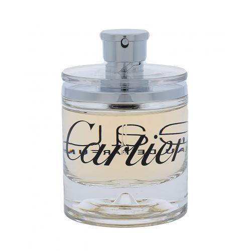Cartier Eau De Cartier 50 ml parfumovaná voda unisex