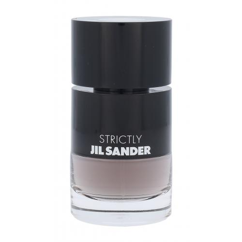 Jil Sander Strictly Night 40 ml toaletná voda pre mužov