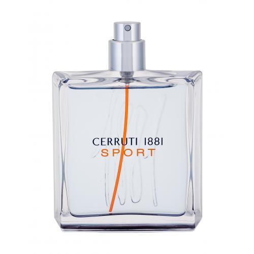 Nino Cerruti Cerruti 1881 Sport 100 ml toaletná voda tester pre mužov