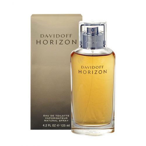 Davidoff Horizon 125 ml toaletná voda poškodená krabička pre mužov