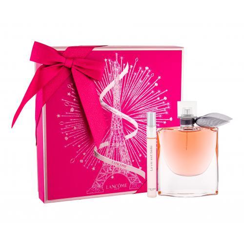 Lancôme La Vie Est Belle darčeková kazeta pre ženy parfumovaná voda 75 ml + parfumovaná voda 10 ml