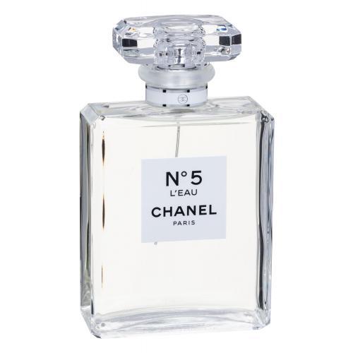 Chanel No.5 L´Eau 100 ml toaletná voda pre ženy