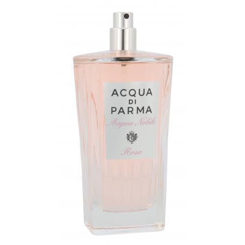 Acqua di Parma Acqua Nobile Rosa 125 ml toaletná voda tester pre ženy
