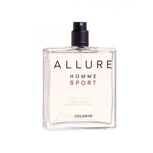 Chanel Allure Homme Sport Cologne 100 ml kolínska voda tester pre mužov