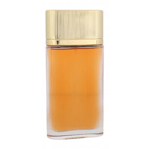 Cartier Must De Cartier Gold 100 ml toaletná voda pre ženy