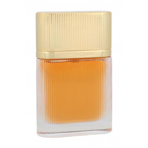 Cartier Must De Cartier Gold 50 ml toaletná voda pre ženy